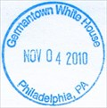 Image for Germantown White House - Independence Visitors Center - Phladelphia, Pennsylvania