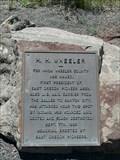 Image for H.H. Wheeler Landmark