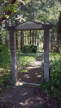 Image for Oakridge Cemetery - Benton County, OR