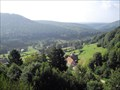 Image for View from castle Alt Windstein - France