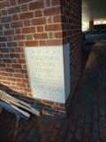 Image for Yorktown Victory Center Cornerstone - Yorktown, VA