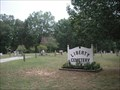 Image for Liberty Cemetery - Beech Bluff, TN