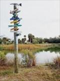 Image for Cocoa Beach Maritime Hammock Preserve - Cocoa Beach, FL