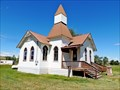 Image for Grace Lutheran Church of Barber - Ryegate, MT