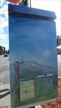 Image for Blue Landscape - Cortland, NY