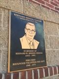 Image for Bernard W. Herzog Memorial - Rockwood, MI