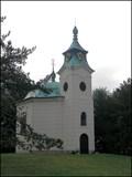 Image for Zamecka kaple / Chapel, Chlumec nad  Cidlinou, CZ