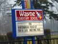 Image for Anthony Wayne School, Detroit, Michigan