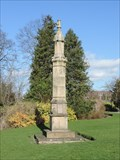 Image for Finial from the House of Commons - Brenchley Gardens, Maidstone, UK
