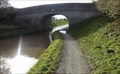Image for Bridge 25 Over Shropshire Union Canal (Middlewich Branch) - Stanthorne, UK