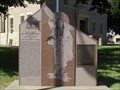 Image for Quanah Parker Monument and Walkway - Quanah, TX