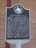 Image for Lampasas Public Library