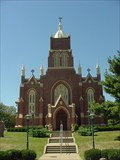 Image for St. Vincent De Paul Catholic Church - Cape Girardeau, MO