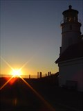 Image for Haunted- Heceta Head Lighthouse and Innkeepers House