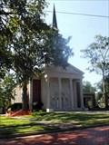 Image for First Presbyterian Church - Tyler, TX