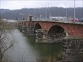 Image for Roman Bridge across the Mosel River in Trier