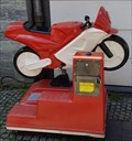 Image for Motorbike - Andernach, Rhineland-Palatinate, Germany