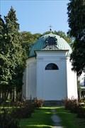 Image for Erzbischof Wolf Dietrich von Raitenau - St. Sebastian cemetery, Salzburg, Austria