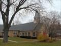 Image for Saint Edward and Christ Episcopal Church - Joliet, IL, USA