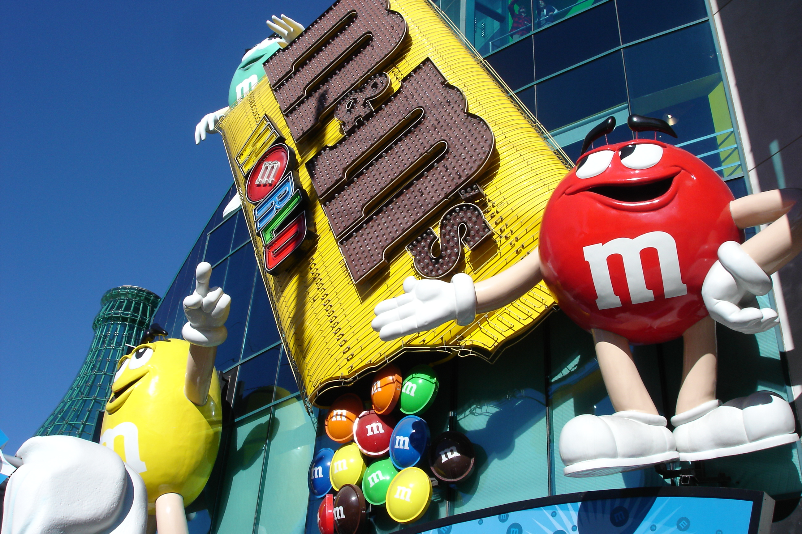M&M's World - Las Vegas, NV Image