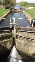 Image for Mill Bank Lock On Calder And Hebble Navigation - Thornhill, UK