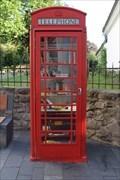 Image for Britische Telefonzelle - Königswinter, Germany