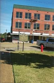 corner of Main St & Marion St