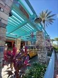 Image for Manny's Chophouse pergola - Kissimmee, Florida