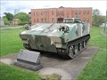 Image for M114 Command and Reconnaissance Carrier - Branford, CT