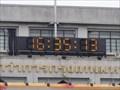Image for Bangkok City Hall Clock—Bangkok,