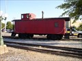 Image for Caboose at the Chattanooga Choo Choo - Chattanooga, TN