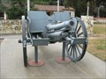 Image for Veterans Home of California Artillery Gun - Yountville, CA