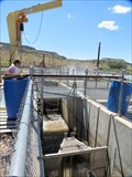Image for Redlands Diversion Dam Fish Ladder - Grand Junction, CO
