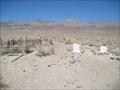 Image for Keeler Cemetery - Keeler, CA