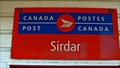 Image for Canada Post - V0B 2C0 - Sirdar, BC