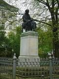 Image for Samuel Hahnemann Denkmal, Leipzig, Sachsen, Germany