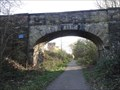 Image for Stone Accomodation Bridge Over Spen Valley Greenway - Cleckheaton, UK