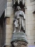 Image for William Harvey - St Michael's Court, Trinity Street, Cambridge, UK