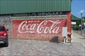 Image for Coca-Cola Ghost Sign-Crestview, FL