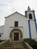 Image for Trechos românicos da Igreja de Santa Maria do Castelo - Torres Vedras, Portugal