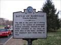 Image for Battle Of Nashville Federal Defenses - N I3