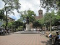 Image for Parque Bolivar - Medellin, Colombia