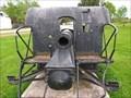 Image for Mount Stewart World War I Howitzer - Mount Stewart, PEI