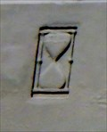 Image for Hourglass - IBM relief - Endicott, NY