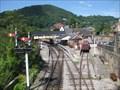Image for Llangollen Station - Llangollen, Denbighshire, North Wales, UK