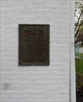 Image for Revolutionary Soldiers Monument-Pompton Reformed Church - Pompton Lakes NJ