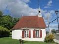 Image for Chapelle de procession Saint-Roch - L'Ange-Gardien, Québec