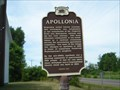 Image for Apollonia