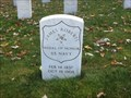 Image for James Roberts - Bath, NY Nat'l Cemetery