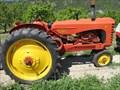 Image for Massey Harris Model 30 Tractor - Gatzke's Farm Market - Oyama, British Columbia